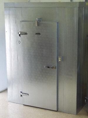 Myra Custom Coolers - Walk-in Cooler Box 6 X 6 X 8