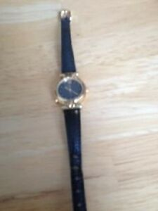 Ladies timex watch