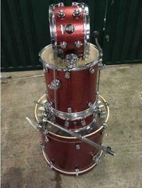Natal Spirit Drumset (quick bargain)