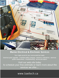 Marine Electrical Services