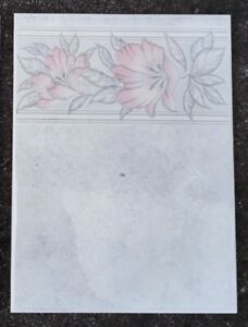 "6""x8"" wall ceramic tiles, $8 per box"