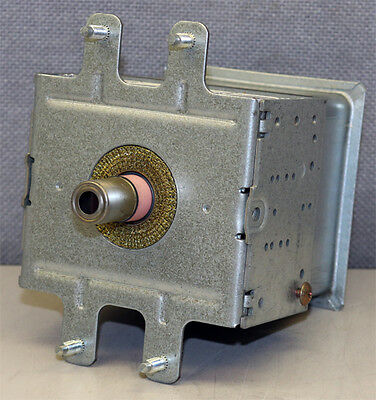 Toshiba 2m172aj Microwave Magnetron