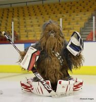 Goalie available for post winter season