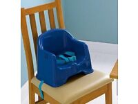 Baby dining booster seat