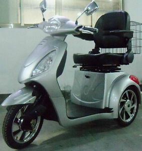 Electric Mobility Tricycles, 60 Volt Cornwall Ontario image 2