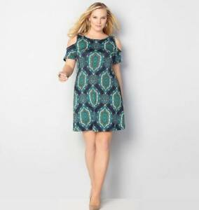 2 Tunic Dresses and 1 Top: NEVER WORN.Tags still on.