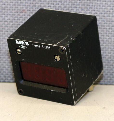 MKS Instruments Inc. LDM-A61PA2CC1 Pressure Transducer Local Display Module