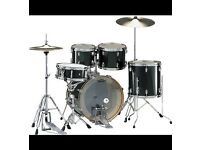 drum kit*****yamaha rydeen*****all stand and cymbals*****