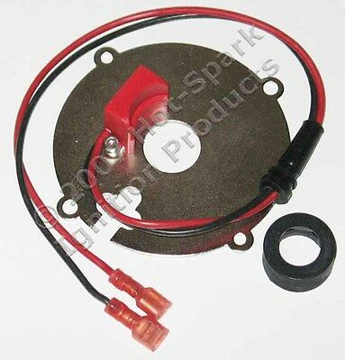 Electronic Ignition Conversion Kit For Chris-craft With 4-cyl Delco Distributor