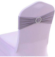 For Rent: Spandex chair sashes
