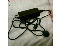 Xbox 360 power adaptor