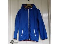 Boys blue jacket from TU age 11
