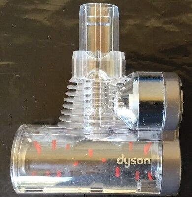 GENUINE DYSON Mini Turbine Head Tool Attachment Power Brush