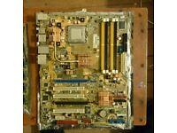 Core2extreme pc parts