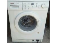 Great condition Bosch 7kg washer. Can deliver.