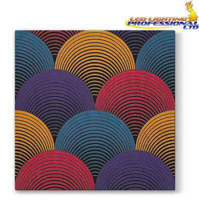 20 Paper Lunch Napkins HANKS OF WOOL Serviettes Colourful Rounds Party 3ply