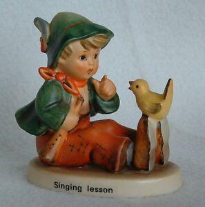 Hummel Nº 63, Singing Lesson – TMK 6 Kingston Kingston Area image 1