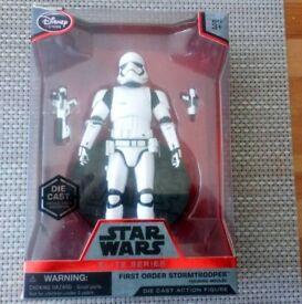 Star wars elite stormtrooper