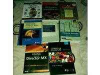 Various University ICT Text Books