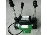 Salamander CT50+ Twin - Shower Pump