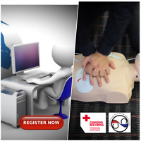 Hamilton CPR/AED and First Aid Courses with Coast2Coast!