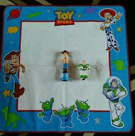 Toy story aquadoodle set