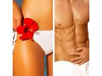 🔥FEMALE Brazilian/Hollywood £35 MALE Brazilian/Hollywood Waxing £50 until 30/09 ONLY