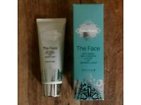 Fake Bake 'The Face' self-tanner, almost new!