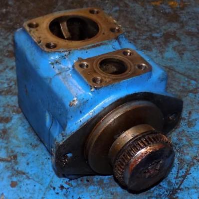 Vickers-style Hydraulic Vane Pump 45v 60a 1c 20 282