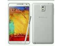 Samsung note 3 .. 32 gb