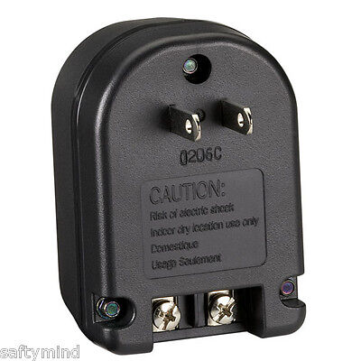 Brand Aiphone Pt1210n Plug-in Transformer, 12-vac Power Supply Ul And Csa