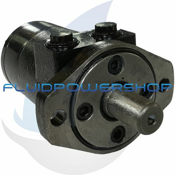 New Aftermarket Tb0100ap130aaab Parker Motor Free Shipping