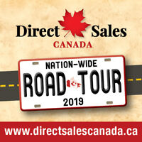 Direct Sales Vendors Wanted!