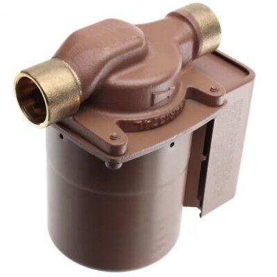 Taco Solar Circulating Pump 006-b4 Bronze 34 Swt 175 Replaceable Cartridge