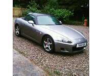 Honda s2000 jdm import 99 swap or part ex