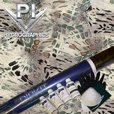 Hydrographic Kit Hydro Dipping Water Transfer Hydro Dip Prym1 Hc Camo Rc-416