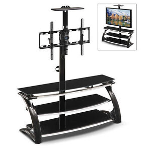 The Lucas tv stand table with Beautiful shape