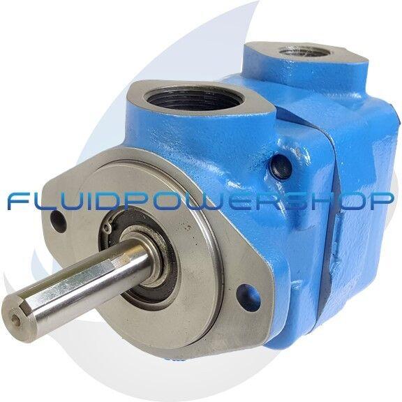New Aftermarket Vickers® Vane Pump V20-6p11b-1b20l / V20 6p11b 1b20l