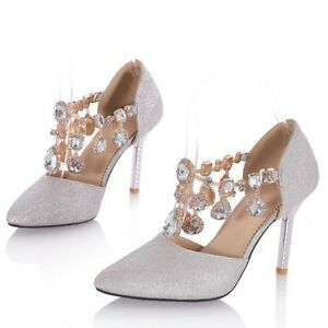 Chaussures de mariage taille 7.5
