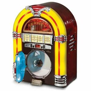 Crosley Juke Box Jukebox
