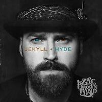 2 Tickets to Zac Brown Band Jekyll and Hyde Tour