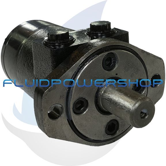 New Aftermarket Char-lynn 101-1042-009 / Eaton 101-1042 Motor Free Shipping