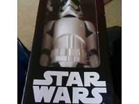 Starwars stormtrooper figures