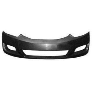 New Painted 2009 2010 2011 Honda Civic Front Bumper
