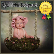 Digital Backgrounds Photoshop