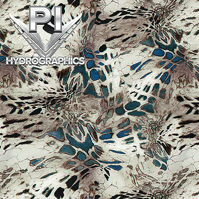 Hydrographic Dip Hydrographic Film Water Transfer Hydro Dipping Camo Rc-418