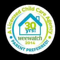 LICENSED HOME CHILD CARE
