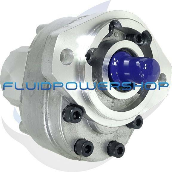 NEW AFTERMARKET REPLACEMENT FOR EATON® 26007-LZF GEAR PUMP