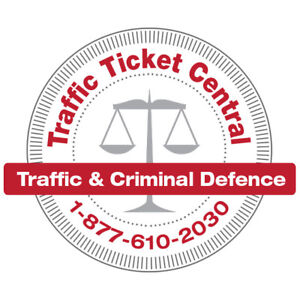 Fight Traffic Tickets - Withdrawn/Reduced - From $300+HST