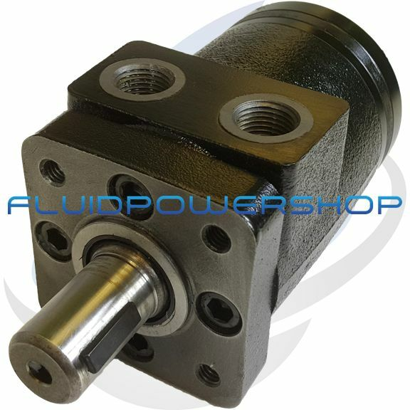New Aftermarket Replacement For Danfoss ® Bmph-200-h4-k-p
